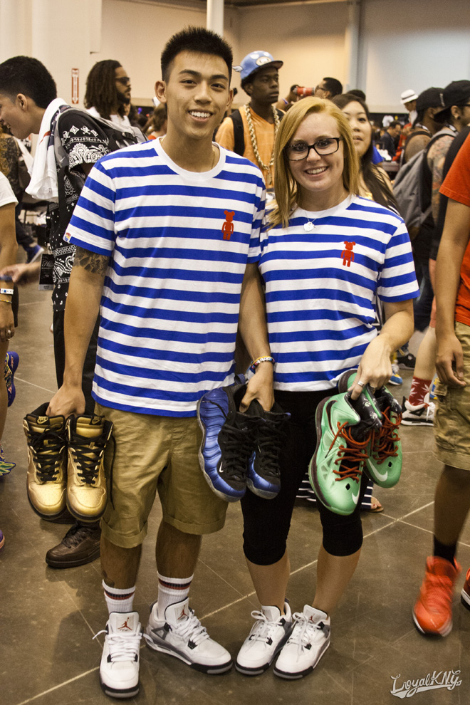 Houston Sneaker Summit Summer TX 2013 Loyalkng 1_5817