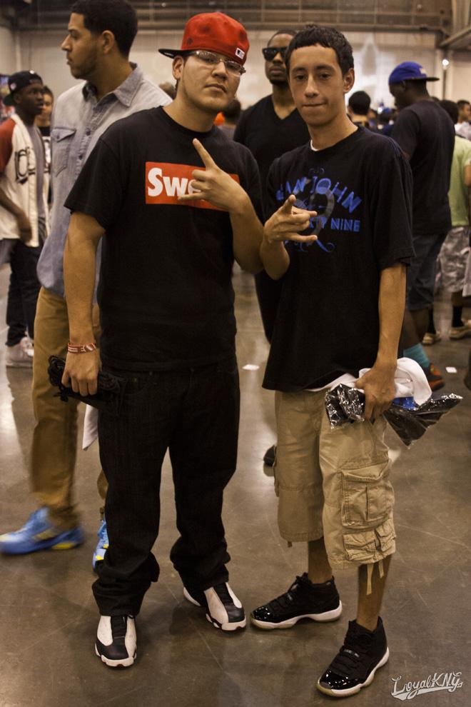 Houston Sneaker Summit Summer TX 2013 Loyalkng 2_45