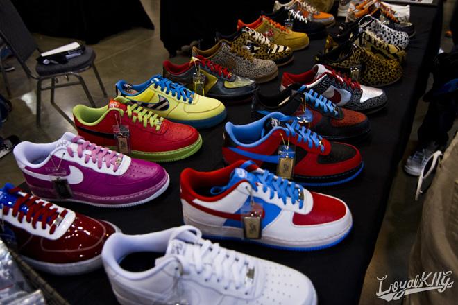 Houston Sneaker Summit Winter 2013 TX Loyalkng _19