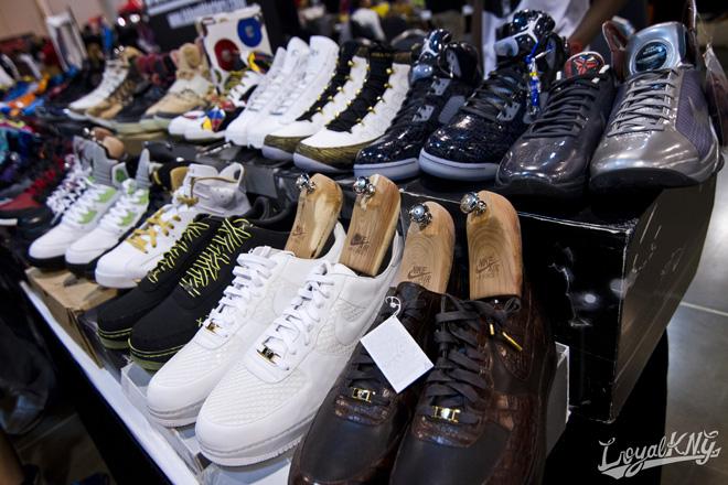 Houston Sneaker Summit Winter 2013 TX Loyalkng _22