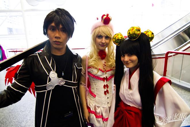 Anime Matsuri 2014 LoyalKNG _66
