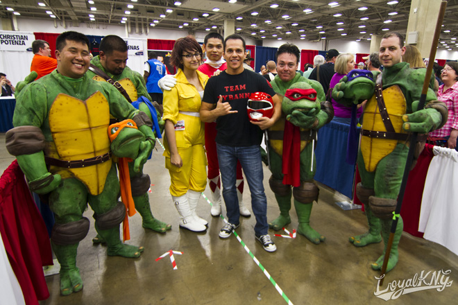 Dallas Comic Con 2014 LoyalKNG _63