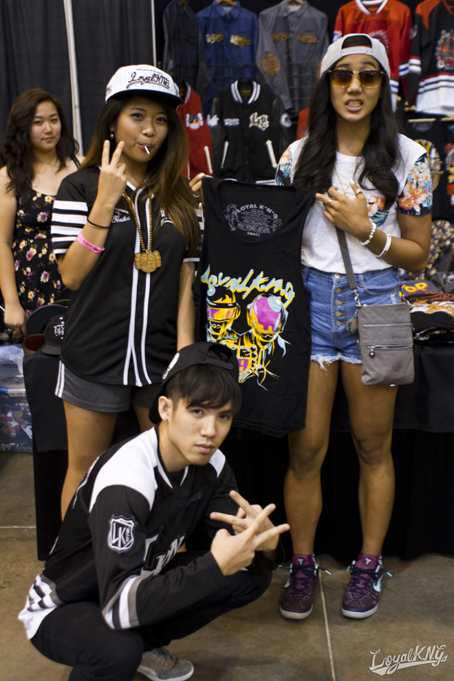 Sneaker Summit LoyalKNG 2014167