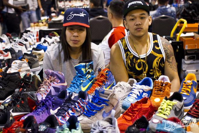 Houston Sneaker Summit LoyalKNG 20141444