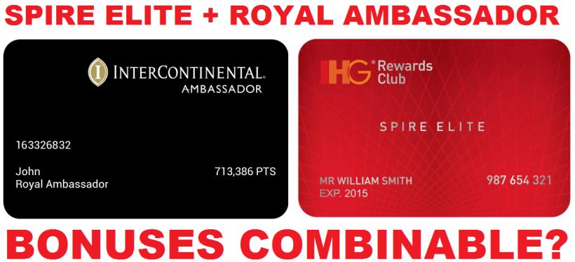 Ihg Rewards Club Card Benefits | Cardfssn org