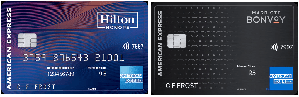 Compare credit card rewards, bonuses, features and offers. American Express Hilton Marriott Offers Loyaltylobby