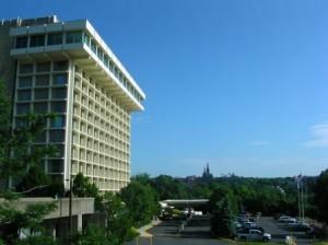 Marriott Key Bridge Hotel Arlington Virginia