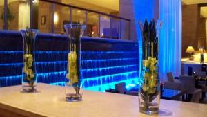 Starwood Westin Kierland Hotel lobby