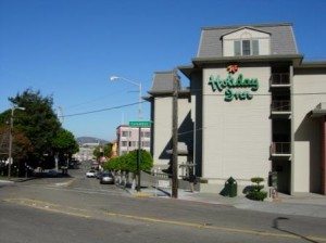 Holiday Inn Fisherman\'s Wharf, San Francisco