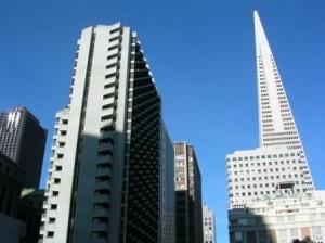 San Francisco Le Meridien Hotel
