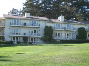 The Lodge at Pebble Beach, oceanview rooms