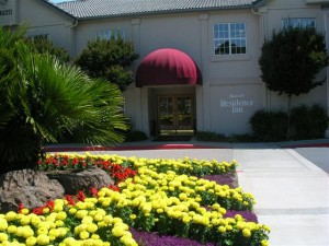pleasanton-California-Marriott Residence Inn
