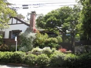 Carmel Vagabond House Inn