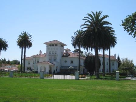 Hayes Mansion San Jose