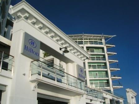 Hilton Auckland, New Zealand