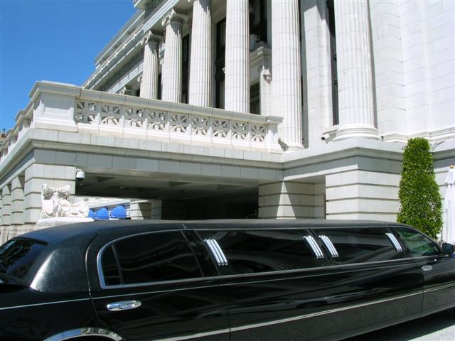 Ritz-Carlton San Francisco