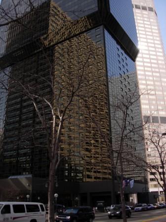 Marriott Denver Downtown