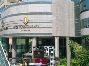 InterContinental Bangkok - Best Individual Hotel in Asia