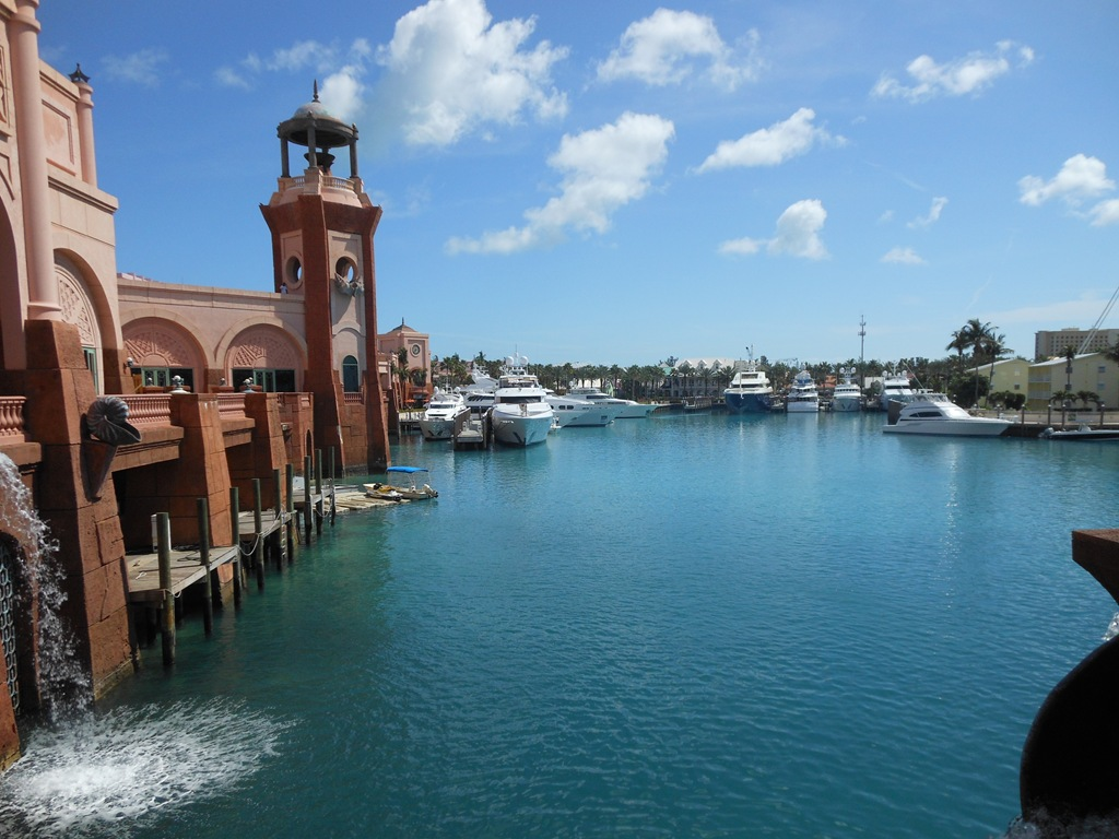 Hotel Reviews Atlantis Resort Paradise Island Nassau