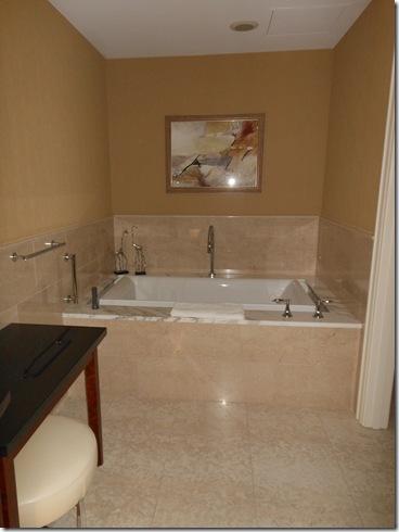 McCormick Suite bathroom-2