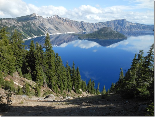 Crater Lake 054