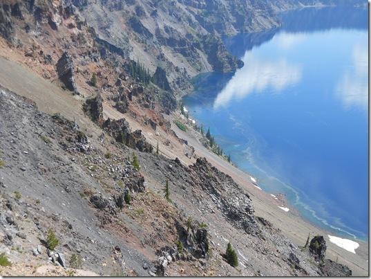 Crater Lake 099