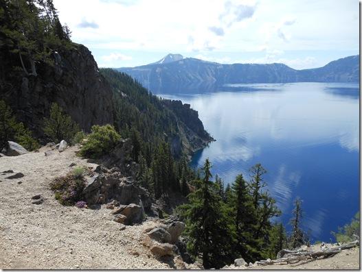 Crater Lake 119
