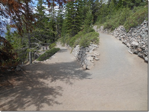 Crater Lake 144