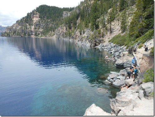 Crater Lake 188
