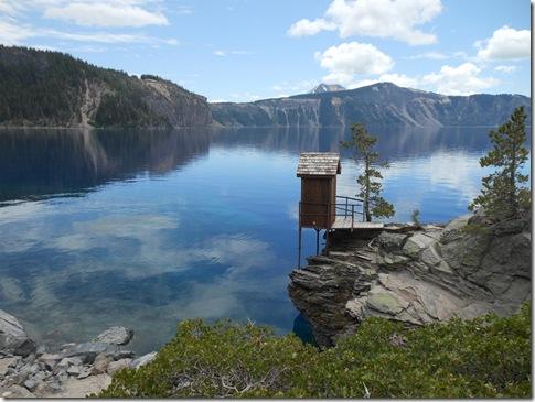 Crater Lake 220
