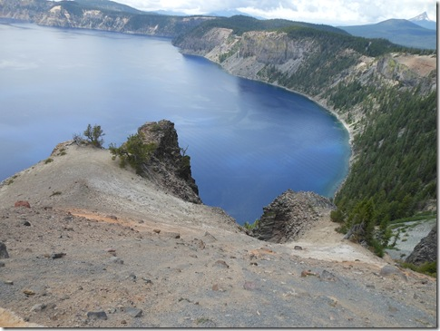 Crater Lake 261