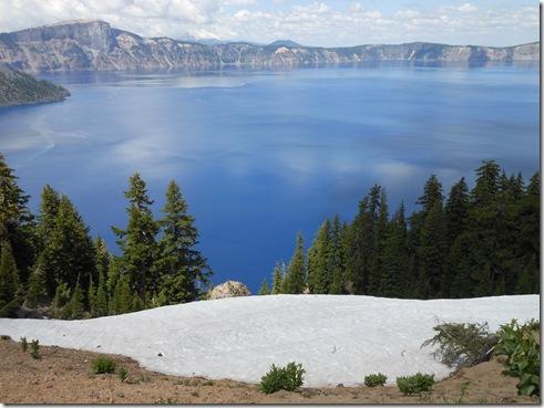 Crater Lake 326