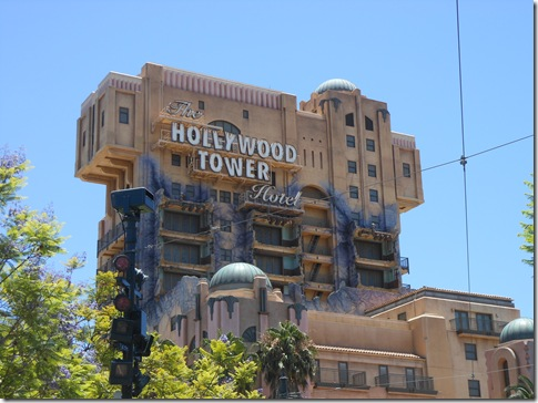 Disneyland-Day 2 040