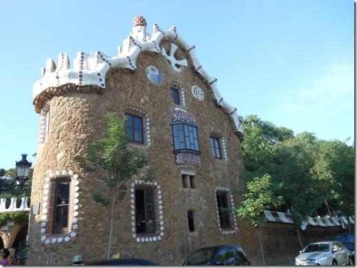 Barcelona W 130
