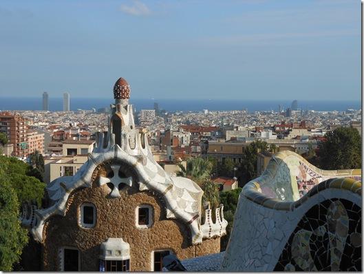 Barcelona W 156