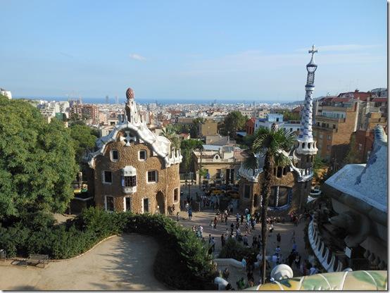 Barcelona W 158
