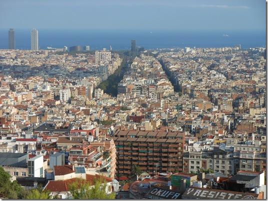 Barcelona W 211