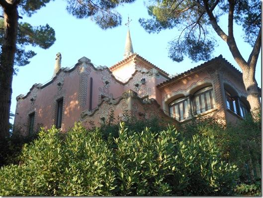 Barcelona W 257