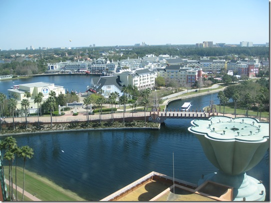 Orlando WDW Dolphin 094
