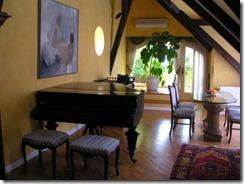 08 Residence Nosticova Hradcany room