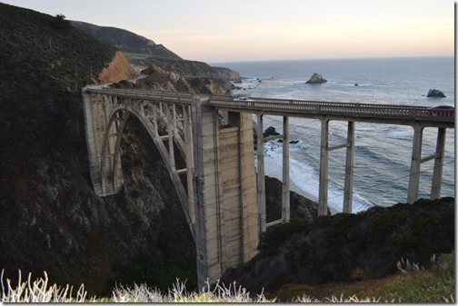 Bixby Bridge-1 Big Sur