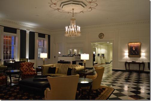 Dearborn Inn-lobby-1