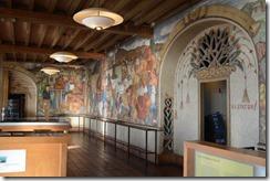 GGP Mural room