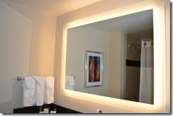 Hilton Minn bathroom