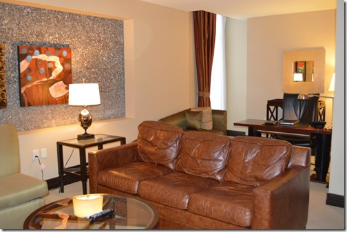 Hotel Ivy suite-1