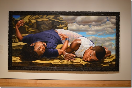 Kahinde Wiley