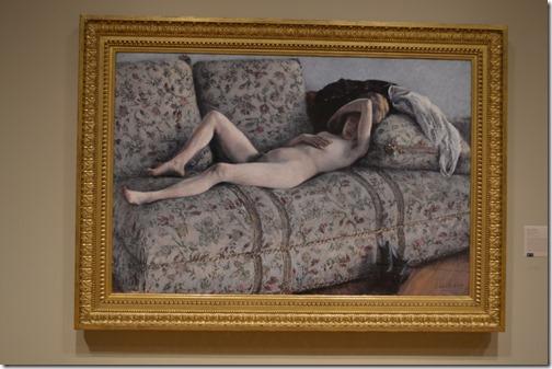 MIA-Caillebotte Nude