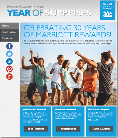 Marriott Year of Surprises-1
