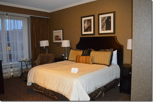 Capone Suite bed2-2