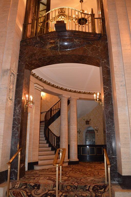 Palmer House Hilton History Of Chicago S Oldest Hotel